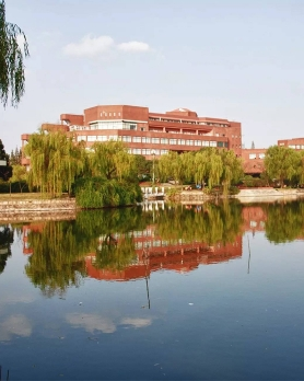 上海交通大学安装ESA直饮水系统