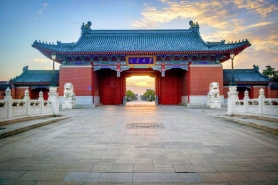 上海交通大学安装ESA谊帅直饮水系统