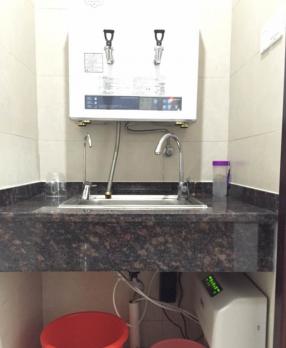 静安区人民检察院安装开水器,只选吉之美