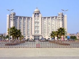 上海市松江政府大楼选择吉之美开水器
