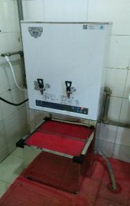 国家统计局饮水设备选吉之美商务机