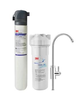 3M净水器 直饮水机配件 BREW130-MS