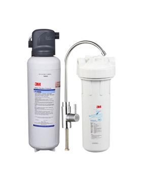 3M净水器 树脂滤芯 SGP165BN-T