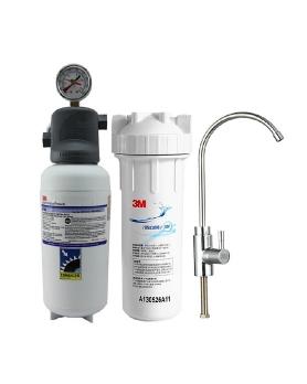 3M净水器 直饮净水机 ICE140-S