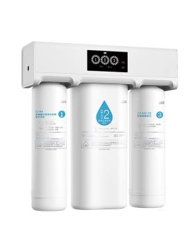 3M净水器 RO反渗透纯水机 R8