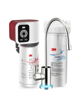 3M净水器 家用饮水机 SW29