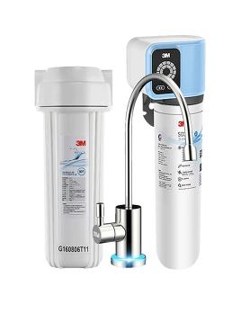 3M净水器 一体式净水器 SD375 S