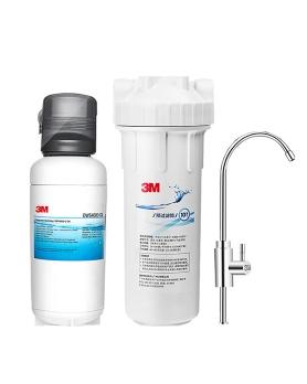 3M净水器 水龙头过滤器 净享4000