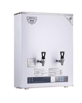 吉之美开水器 商用电烧水 GM-K1-40CSW
