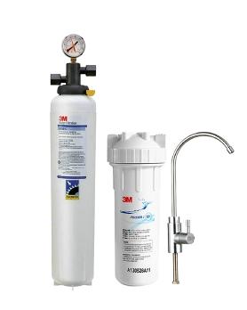 3M净水器 厨房制冰机 ICE190-S