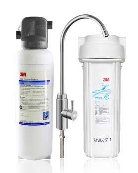 3M净水器  大流量制冰机 DWS160-L